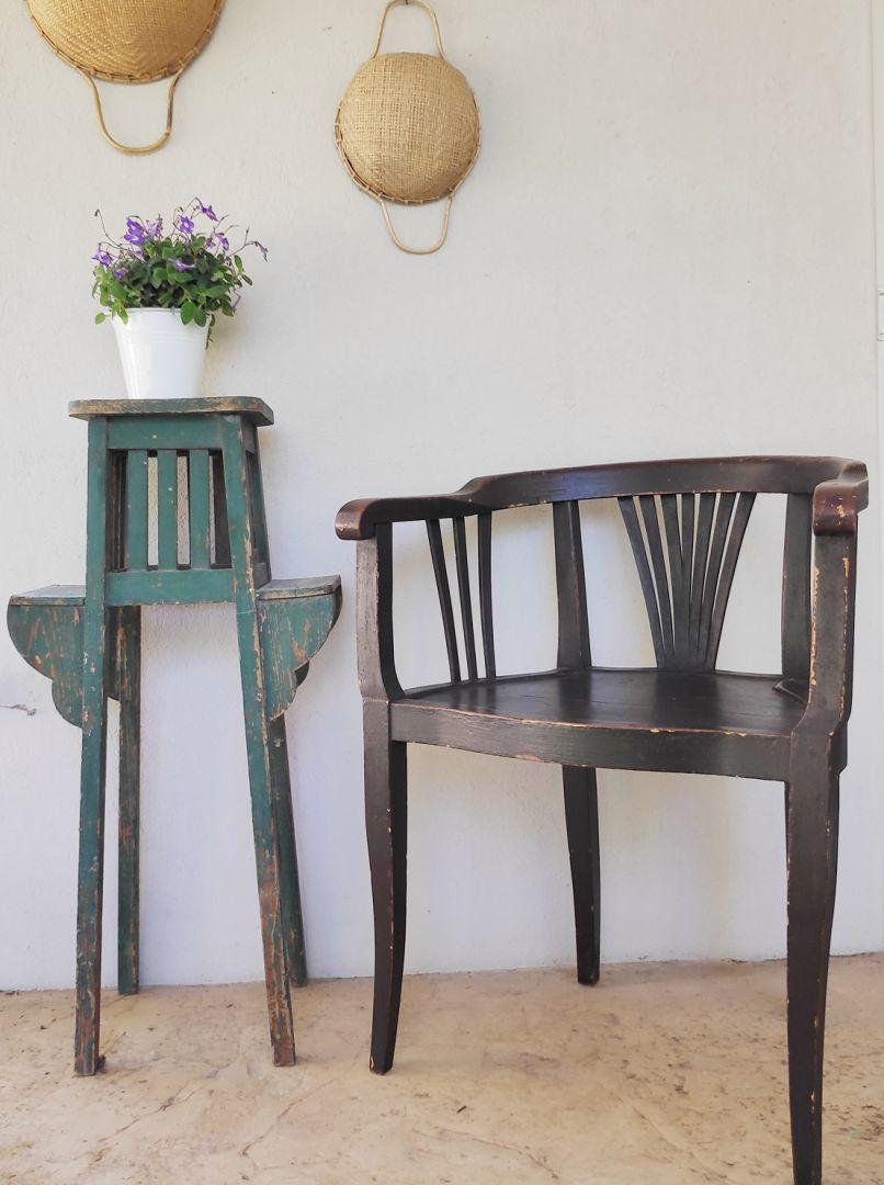 כיסא הולנדי
