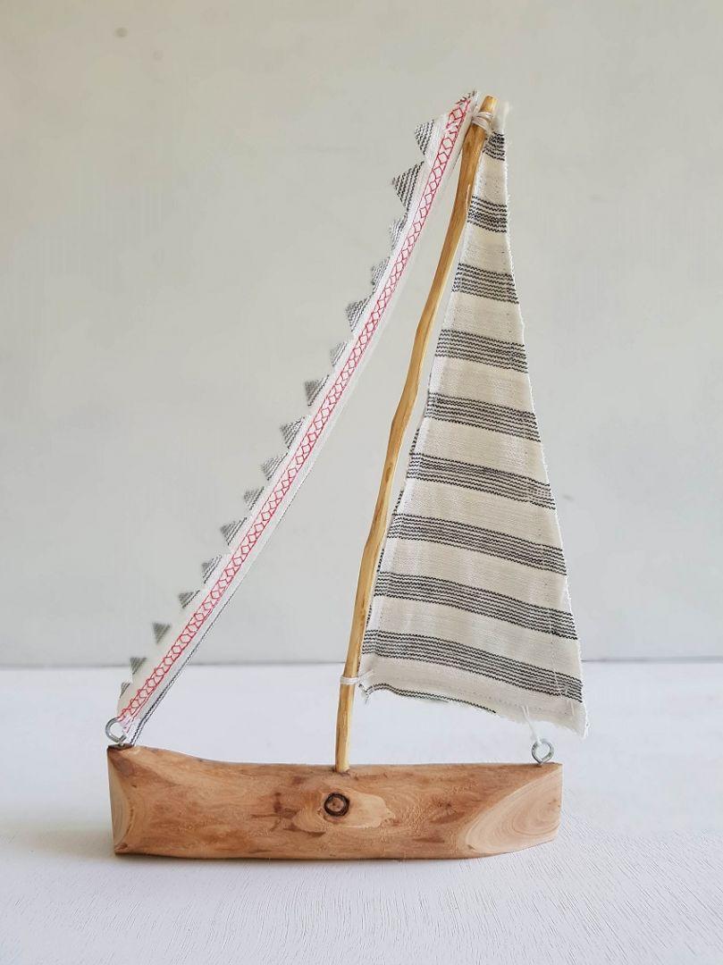 סירת עץ